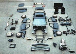 Авторазборка Ниссан (Nissan) и Рено (Renault) в Туле