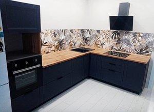 Угловая кухня Тюмень|цены от:29 999 рублей