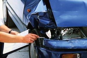 Оценка стоимости ущерба автомобиля