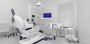 Вам требуются услуги стоматолога? Тогда обращайтесь в нашу зубную клинику!