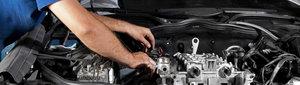 Замена двигателя в Череповце недорого