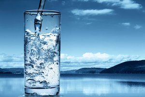 Главное о Воде!