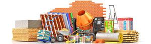 Эффективность наших строительных материалов