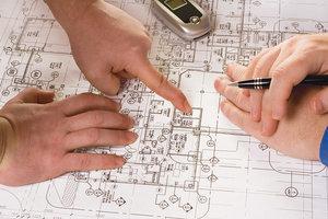 Доверьте проект подключения электричества нашим специалистам!