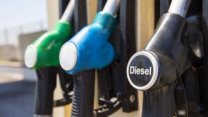 Дизельное топливо для строительной техники по низкой цене