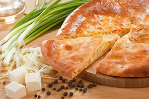 Горячие пироги на заказ в Череповце