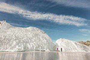 «Зимний Байкал за 3 дня»❄
