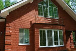 Купить окна ПВХ для коттеджей в Котласе