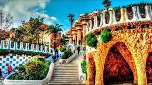 Испания - Барселона, Коста Брава, Коста Дорада! Раннее бронирование на лето 2020! Супер цены от 31 500 руб! Туроператор Меридиан, 219-08-18