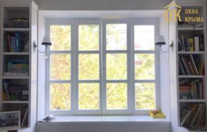 Какое деревянное окно выбрать: советы для покупателя