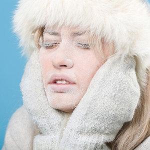 Готовим кожу лица к зиме