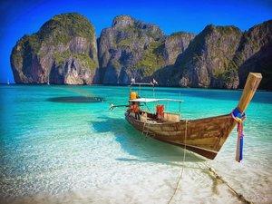 🌴Райский тропический остров Пхукет — один из самых популярных тайских курортов от 31 700 руб