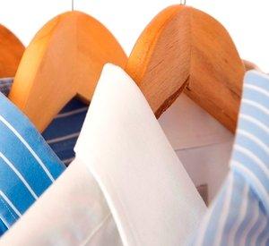 Заказывайте чистку 5-ти рубашек всего за 95 рублей