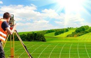 Перераспределение земельных участков в Вологде
