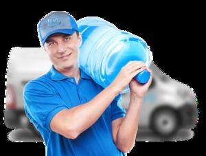 Доставка воды в Череповце