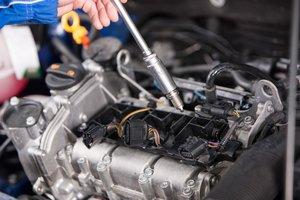Профессиональный ремонт двигателя автомобиля в Вологде