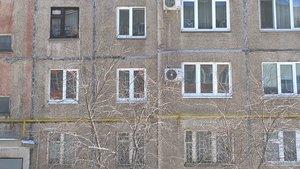 Зеркальная тонировка окон в Орске — защита от палящего солнца