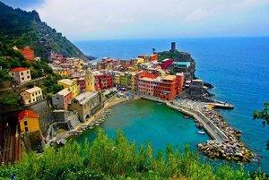 Горящие туры в Италию от 444 евро!