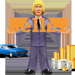 Менеджер по продажам в Череповце
