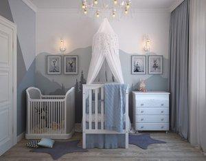 В ожидании малыша. Что нужно подготовить для новорожденного?