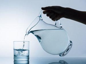 Польза воды для человека