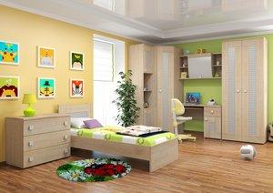 Купить детскую мебель недорого в Вологде