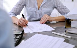 Ведение налогового учета в Череповце