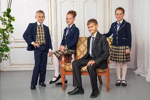 Химчистка школьной формы в Вологде
