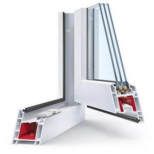 Окна ПВХ на профиле REHAU в Котласе