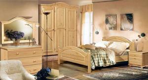Мебель из сосны в Вологде