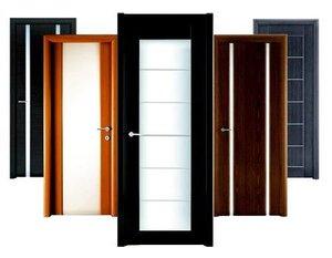 Качественные двери в Оренбурге