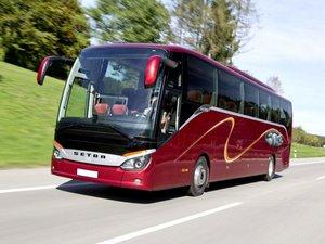 Частные автобусы в аренду в Вологде
