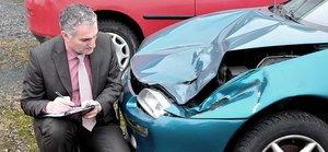 Оценка ущерба автомобиля независимым экспертом