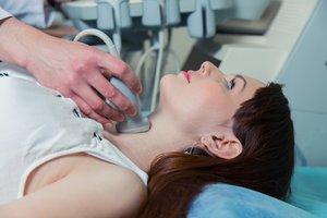 Сделать УЗИ щитовидной железы в Череповце
