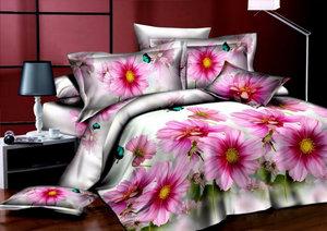 Купить постельный комплект в Красноярске
