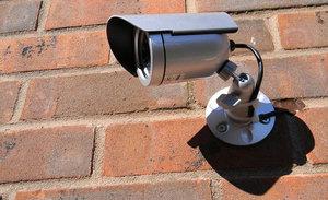 Продажа камер и обслуживание систем видеонаблюдения для улицы