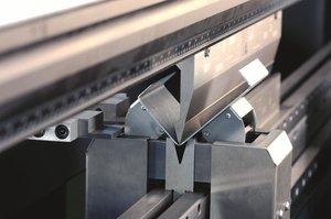 Мы предоставляем услуги по гибке металла!