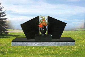 Установка надгробного памятника в Череповце