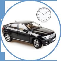 Предоставляем машину на время ремонта (недорого)