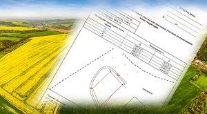 Схема расположения земельного участка в Вологде