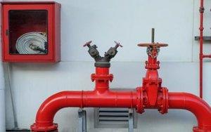 Проверка пожарных гидрантов и проверка пожарных кранов в Орске