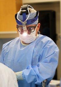 Запись на платный приём к врачу хирургу в Вологде