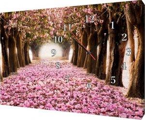 Производитель часов и картин для интерьеров, модульных картин — компания Сюжет