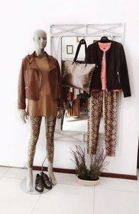 Бутик женской одежды в Череповце