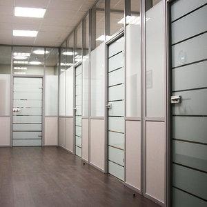 Почему пора купить офисные перегородки в Красноярске?