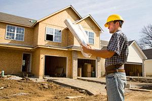 Строительство домов под ключ Вологда.
