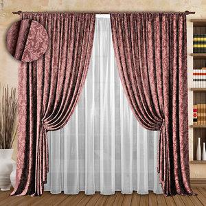 Купить шторы на заказ в Вологде