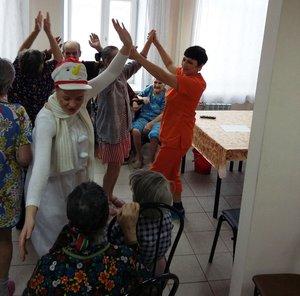Чтобы снизить риск развития болезни Альцгеймера — танцуйте!