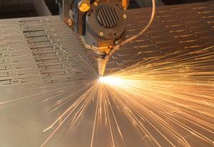 Услуги по резке листового металла в Вологде