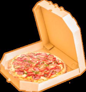 Коробки под пиццу от производителя в Череповце